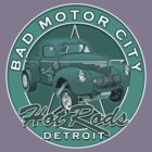 Bad Motor City by Steve Harvey