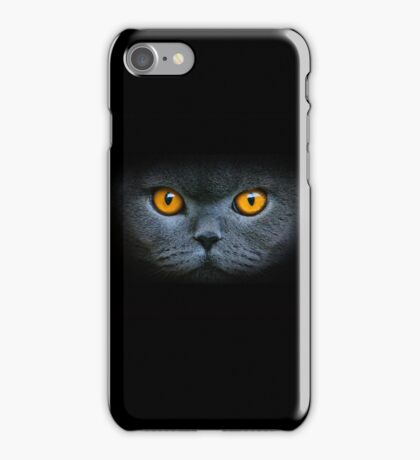 Lizzi iPhone Case/Skin