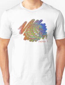Energy Fractal T - 1 T-Shirt