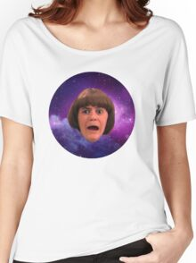 coconut head Women's Relaxed Fit T-Shirt