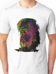 Terrance Mckenna LSD  Unisex T-Shirt