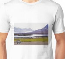 Arctic Wilderness Unisex T-Shirt