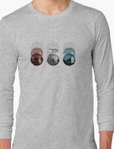 410 // Baltimore Long Sleeve T-Shirt
