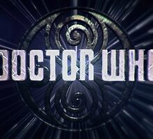 Doctor Who by AndreaLAN10