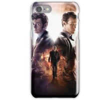 The Time Wars iPhone Case/Skin