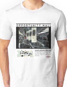 Opportunity Mall Unisex T-Shirt