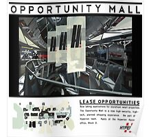 Opportunity Mall Poster
