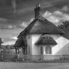 The Gate House by brianfuller75