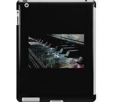 Abstract Piano iPad Case/Skin
