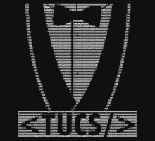 TUCS ASCII Art by chrisjrn