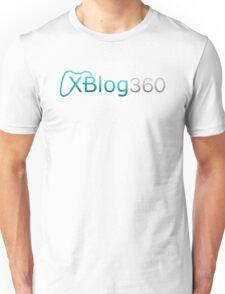 XBlog 360 logo tee Unisex T-Shirt