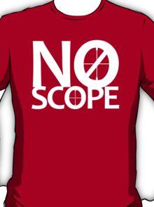 No Scope T-Shirt