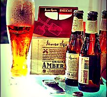 Amber Ale by andreisky