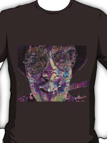 Raoul Duke- Fear & Loathing in Las Vegas T-Shirt