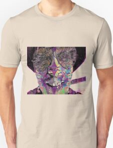 Raoul Duke- Fear & Loathing in Las Vegas T-Shirt