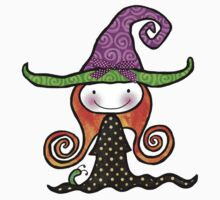Tabitha Witchy Kids Clothes
