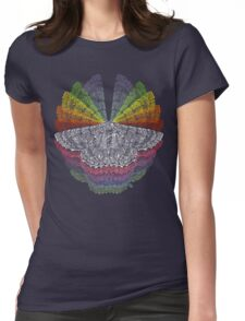 The Moth Womens Fitted T-Shirt