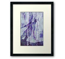 illusions Framed Print