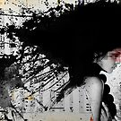 stave by Loui  Jover