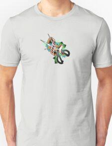 Always Creating Unisex T-Shirt
