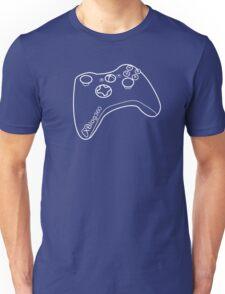 XBlog 360 controller tee Unisex T-Shirt