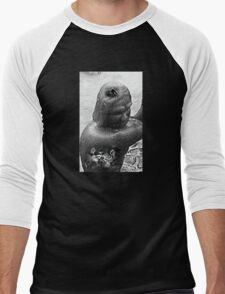 Prehistorica • 2010 Men's Baseball ¾ T-Shirt