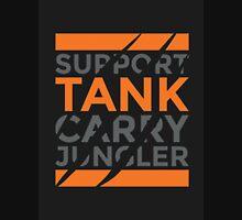Tank Only T-Shirt