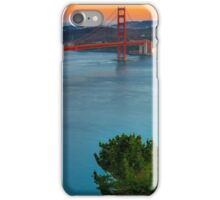 Golden Gate Bridge iPhone Case/Skin