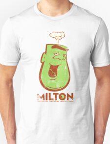 Milton the Monster - grungy colour T-Shirt