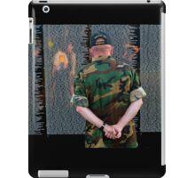 Paying Tribute iPad Case/Skin