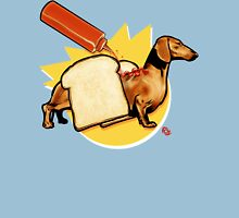 Hot-Dog. Unisex T-Shirt