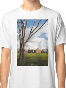 Australian Heritage Farmhouse Classic T-Shirt