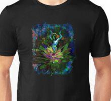 St. Mary of the Lotus (Sta. María de el loto) Unisex T-Shirt
