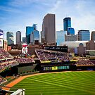Target Field by J. Scherr