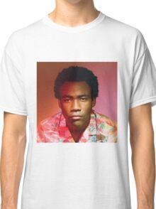 Childish Gambino   Because The Internet   Tee    Classic T-Shirt