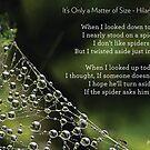 Postcard Poem #1 - Hilary Robinson by postcardpoetry