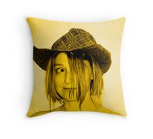 Zolton Throw Pillow