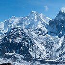 Gokyo Ri, Nepal by Denny0976