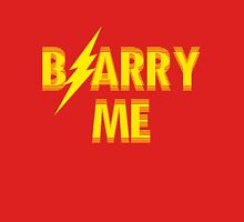 BarryMe Womens Fitted T-Shirt