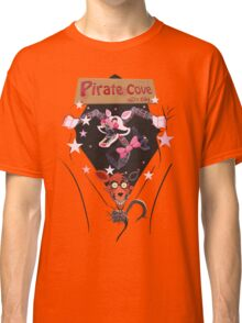 We Love Foxy and Mangle Classic T-Shirt
