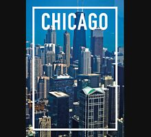 CHICAGO FRAME Unisex T-Shirt