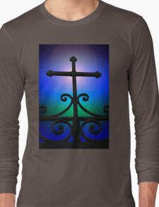 Gates of Heaven Long Sleeve T-Shirt