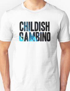 Childish Gambino | 2015 | Tee  Unisex T-Shirt