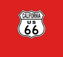 California Route 66 Sign Unisex T-Shirt