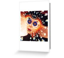 Galactivate! Greeting Card