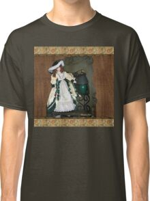 Antiques and Collectibles ~ Doll Classic T-Shirt