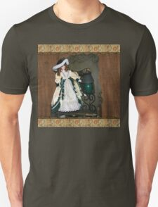 Antiques and Collectibles ~ Doll Unisex T-Shirt
