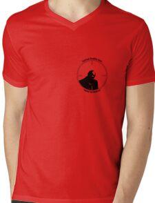 Tactical Zombie Unit (TZU) Mens V-Neck T-Shirt