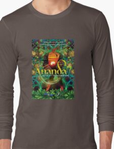 Ananda 7 crew top Long Sleeve T-Shirt