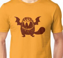 Vampire beaver Unisex T-Shirt